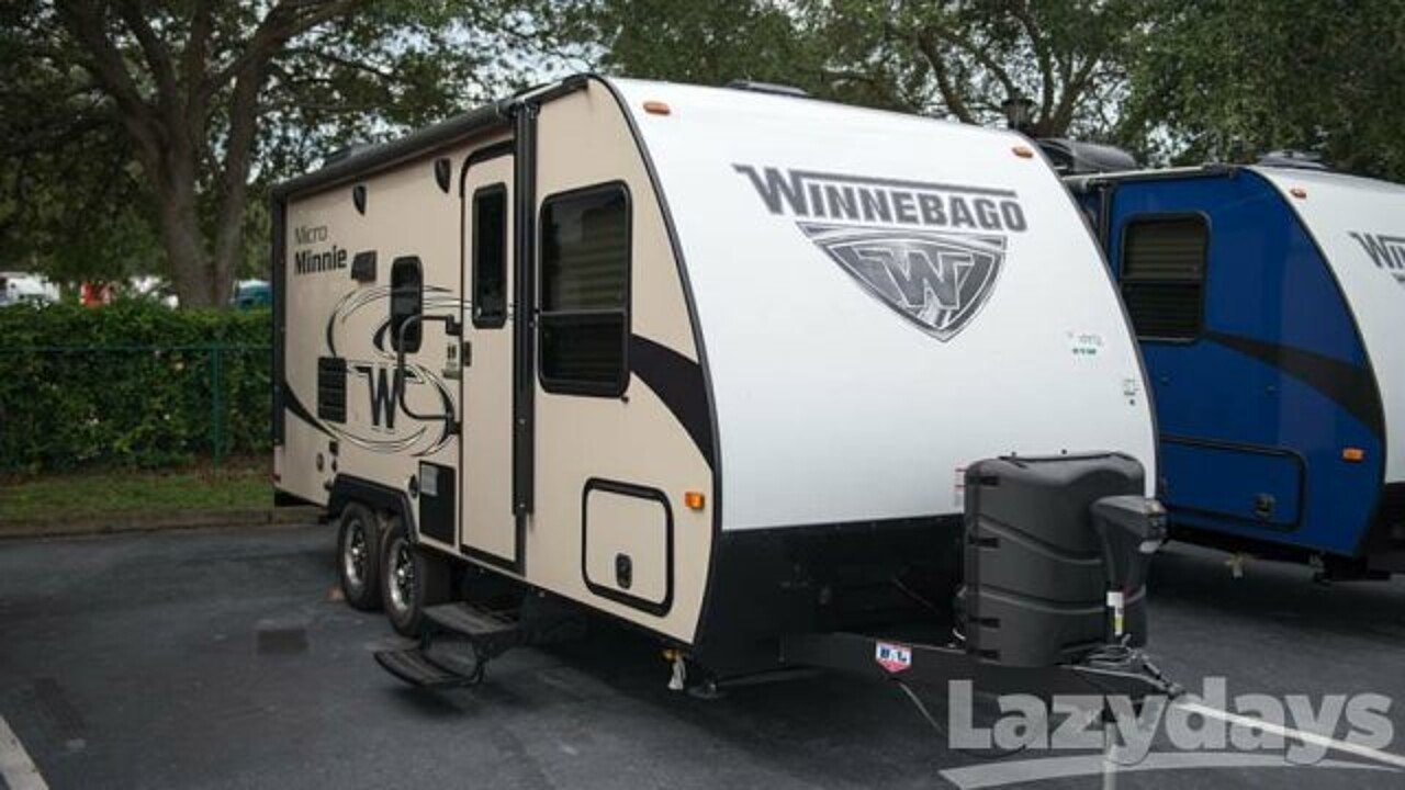 2019 Winnebago Micro Minnie for sale 300168711