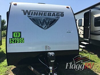 2019 Winnebago Micro Minnie for sale 300172835