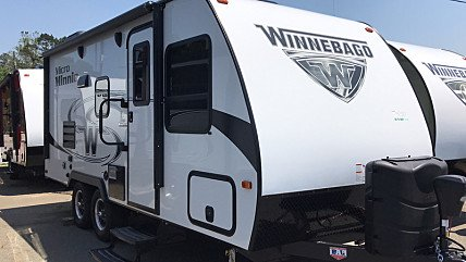 2019 Winnebago Micro Minnie for sale 300160756
