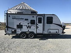 2019 Winnebago Micro Minnie for sale 300162894