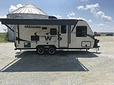 2019 Winnebago Micro Minnie for sale 300164021