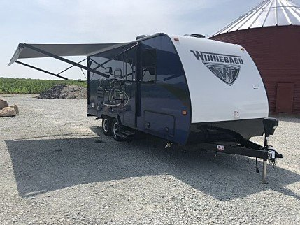 2019 Winnebago Micro Minnie for sale 300167047