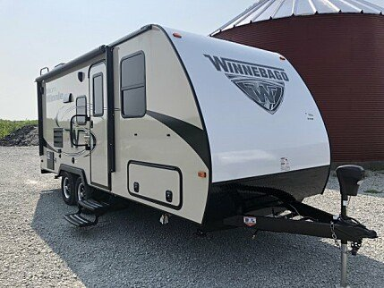 2019 Winnebago Micro Minnie for sale 300167979