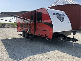 2019 Winnebago Micro Minnie for sale 300169049