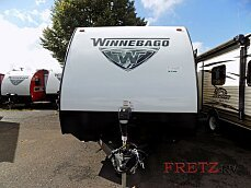 2019 Winnebago Micro Minnie for sale 300172026
