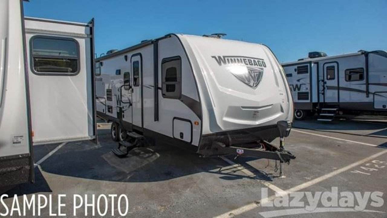 2019 Winnebago Minnie for sale 300158829