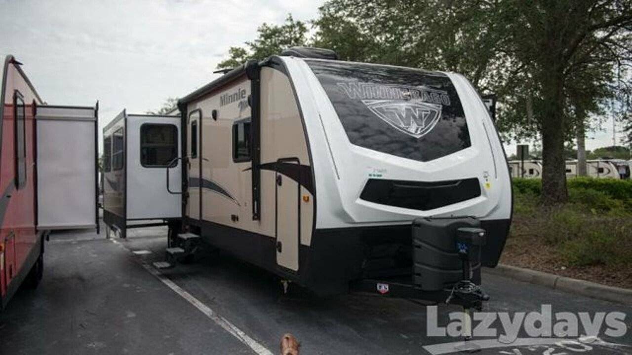 2019 Winnebago Minnie for sale 300168522