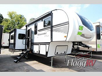 2019 Winnebago Minnie for sale 300172561
