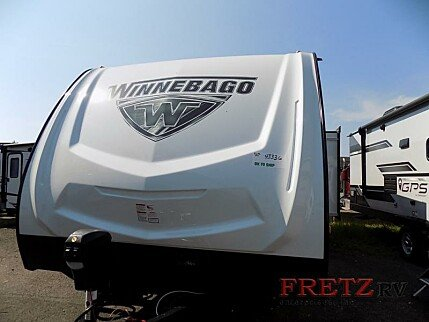 2019 Winnebago Minnie for sale 300165241