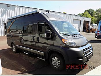 2019 Winnebago Travato for sale 300162387