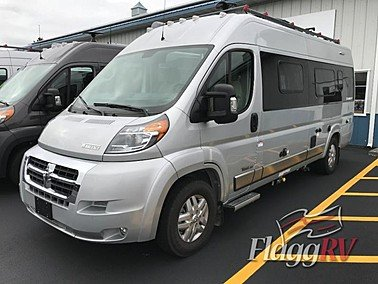 2019 Winnebago Travato for sale 300175898