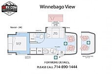 2019 Winnebago View for sale 300161197