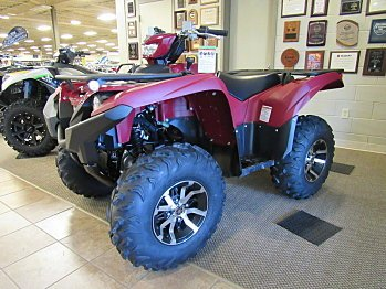 2019 Yamaha Grizzly 700 for sale 200597676