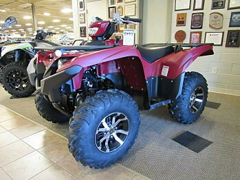 2019 Yamaha Grizzly 700 for sale 200597680