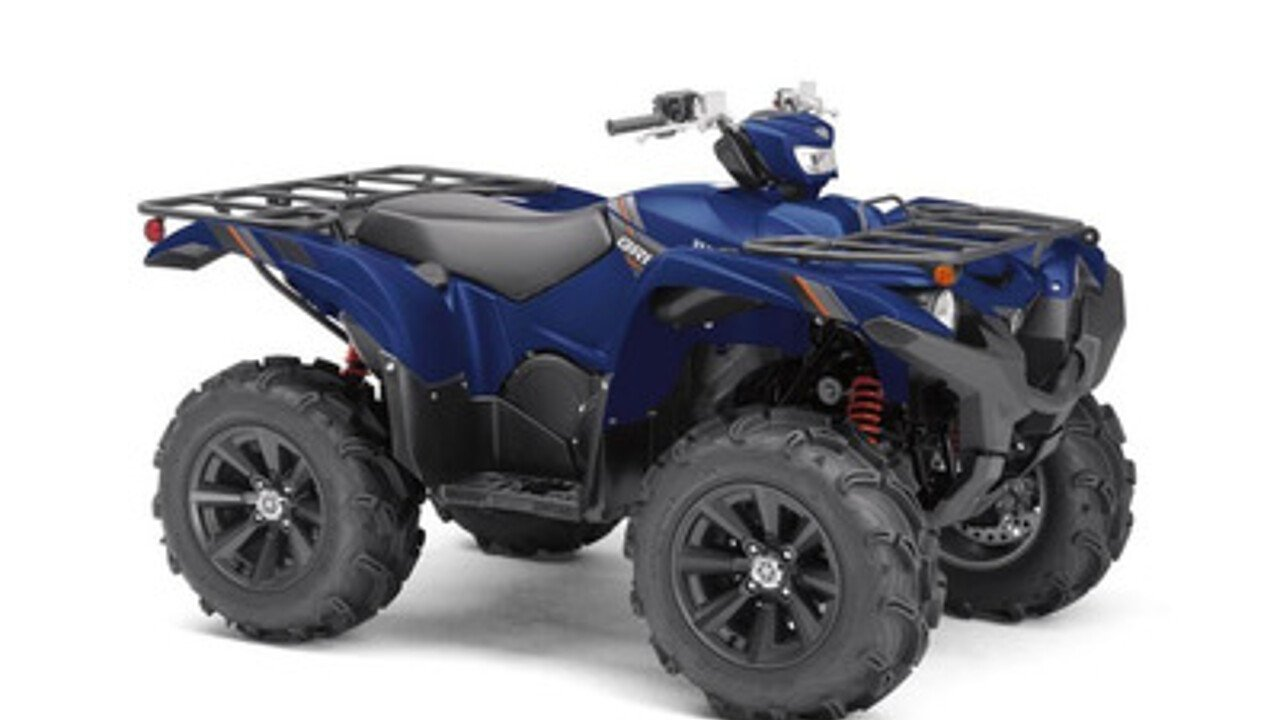2019 Yamaha Grizzly 700 for sale 200599262
