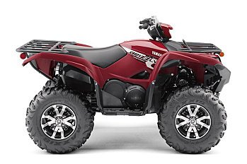 2019 Yamaha Grizzly 700 for sale 200618874