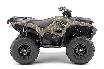 2019 Yamaha Grizzly 700 for sale 200618897