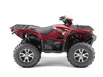 2019 Yamaha Grizzly 700 for sale 200623686