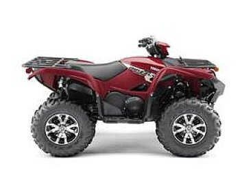 2019 Yamaha Grizzly 700 for sale 200627506