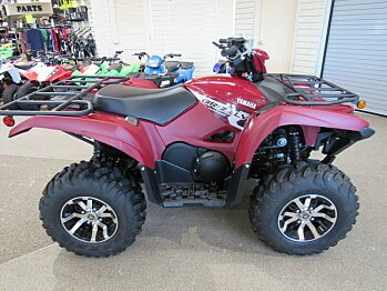 2019 Yamaha Grizzly 700 for sale 200631847
