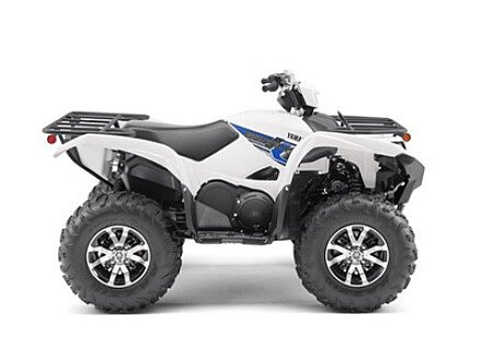2019 Yamaha Grizzly 700 for sale 200589885