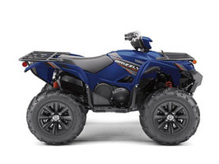 2019 Yamaha Grizzly 700 for sale 200602438