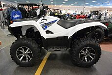 2019 Yamaha Grizzly 700 for sale 200605015