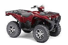 2019 Yamaha Grizzly 700 for sale 200606781