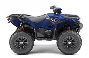 2019 Yamaha Grizzly 700 for sale 200613801