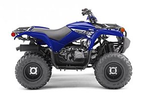 2019 Yamaha Grizzly 90 for sale 200654383