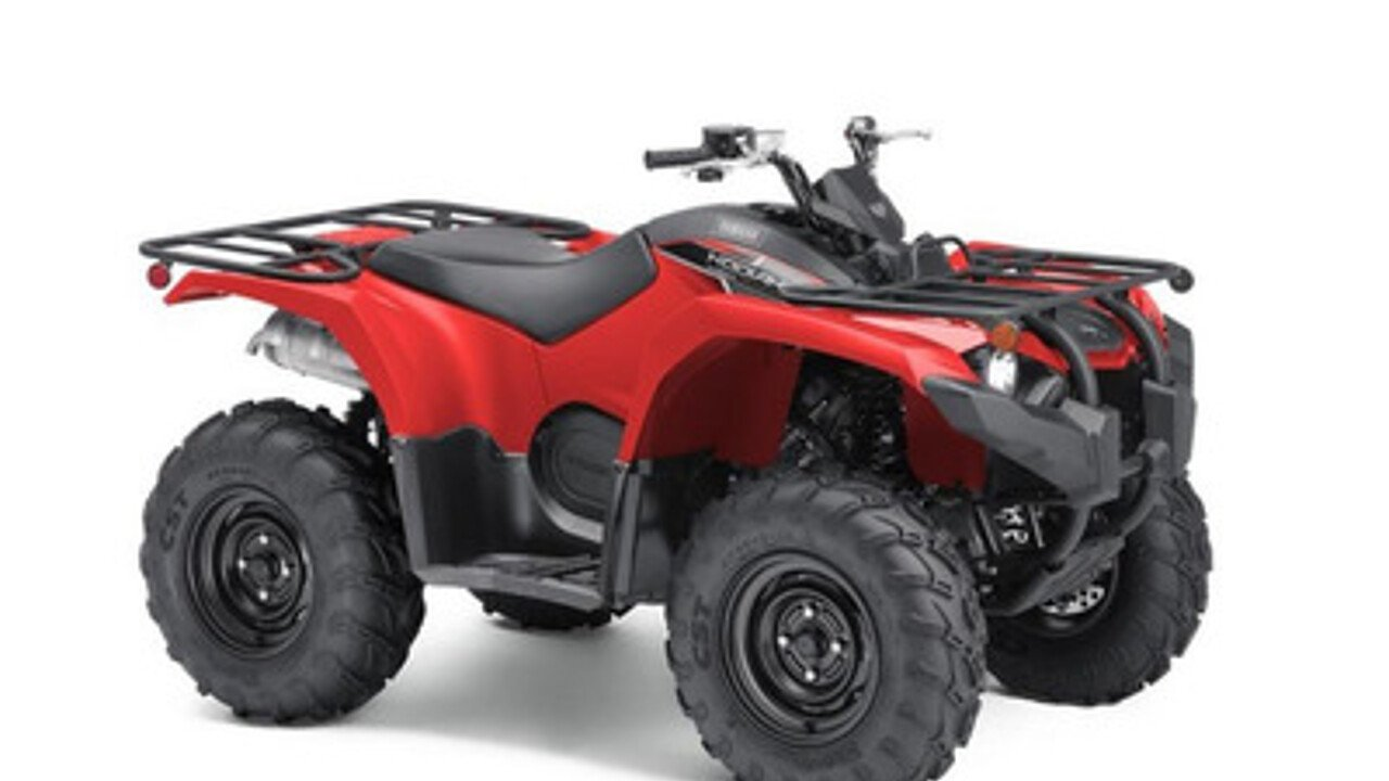 2019 Yamaha Kodiak 450 for sale 200597835
