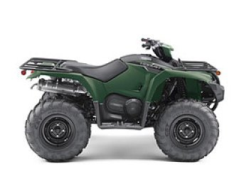 2019 Yamaha Kodiak 450 for sale 200601964