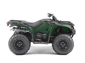 2019 Yamaha Kodiak 450 for sale 200623665