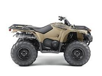 2019 Yamaha Kodiak 450 for sale 200642305