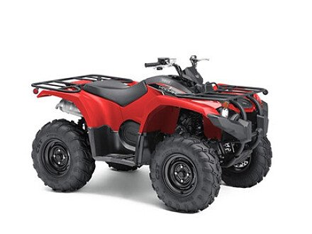 2019 Yamaha Kodiak 450 for sale 200606480