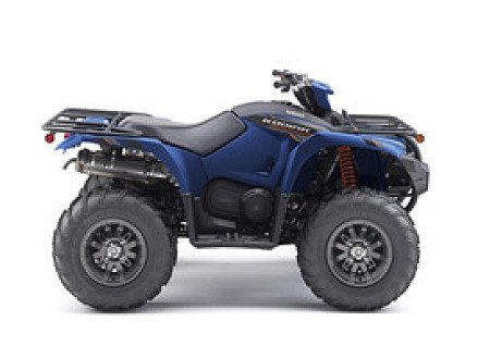 2019 Yamaha Kodiak 450 for sale 200609166