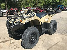 2019 Yamaha Kodiak 450 for sale 200616797
