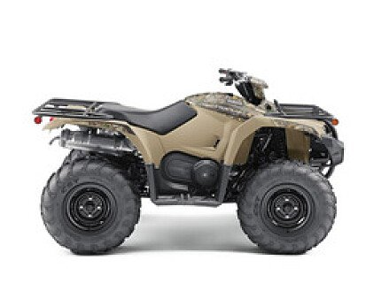 2019 Yamaha Kodiak 450 for sale 200617748