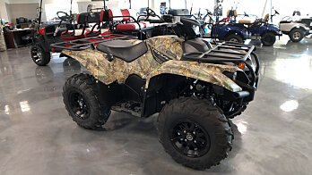 2019 Yamaha Kodiak 700 for sale 200620674