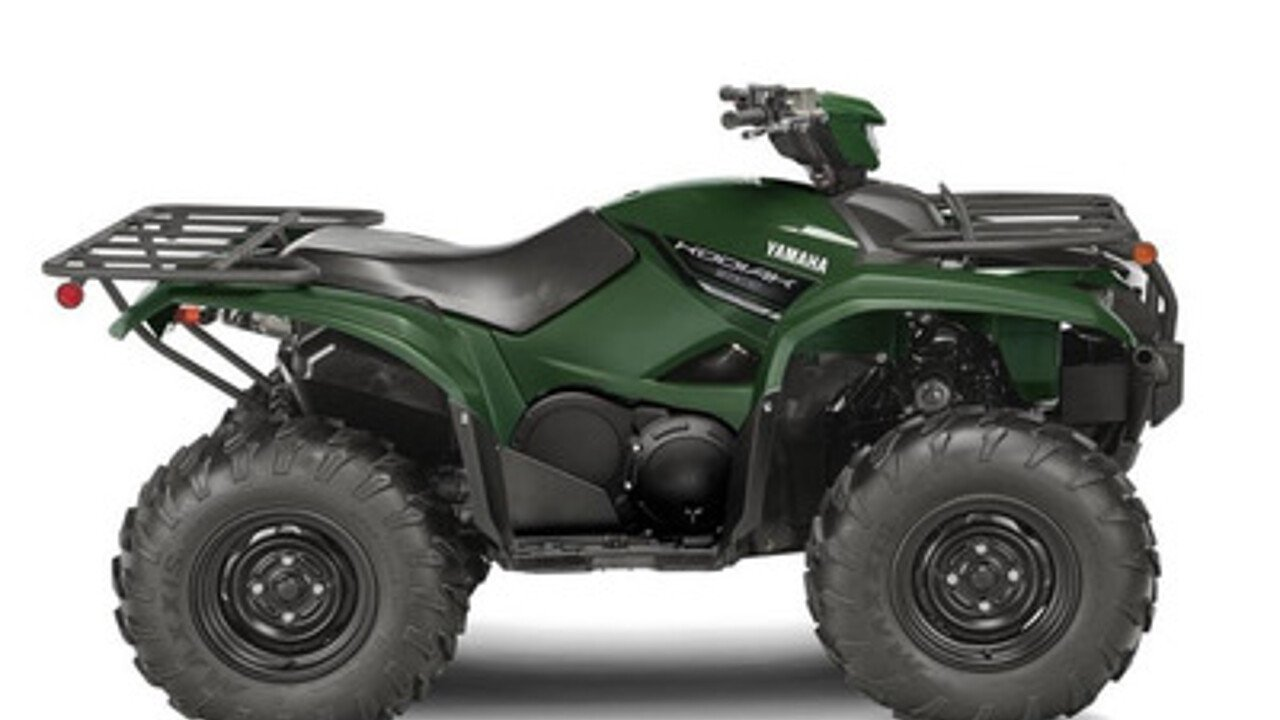 2019 Yamaha Kodiak 700 for sale 200621450