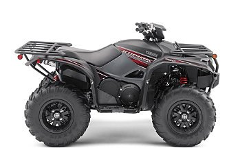 2019 Yamaha Kodiak 700 for sale 200633307