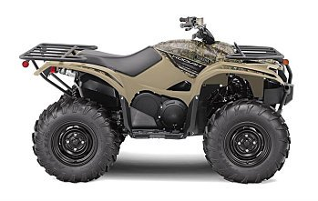 2019 Yamaha Kodiak 700 for sale 200633308