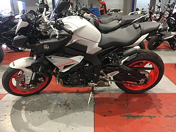 2019 Yamaha MT-10 for sale 200655775