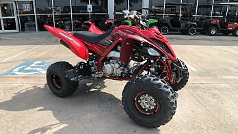 2019 Yamaha Raptor 700R for sale 200623091