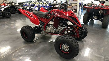 2019 Yamaha Raptor 700R for sale 200624366