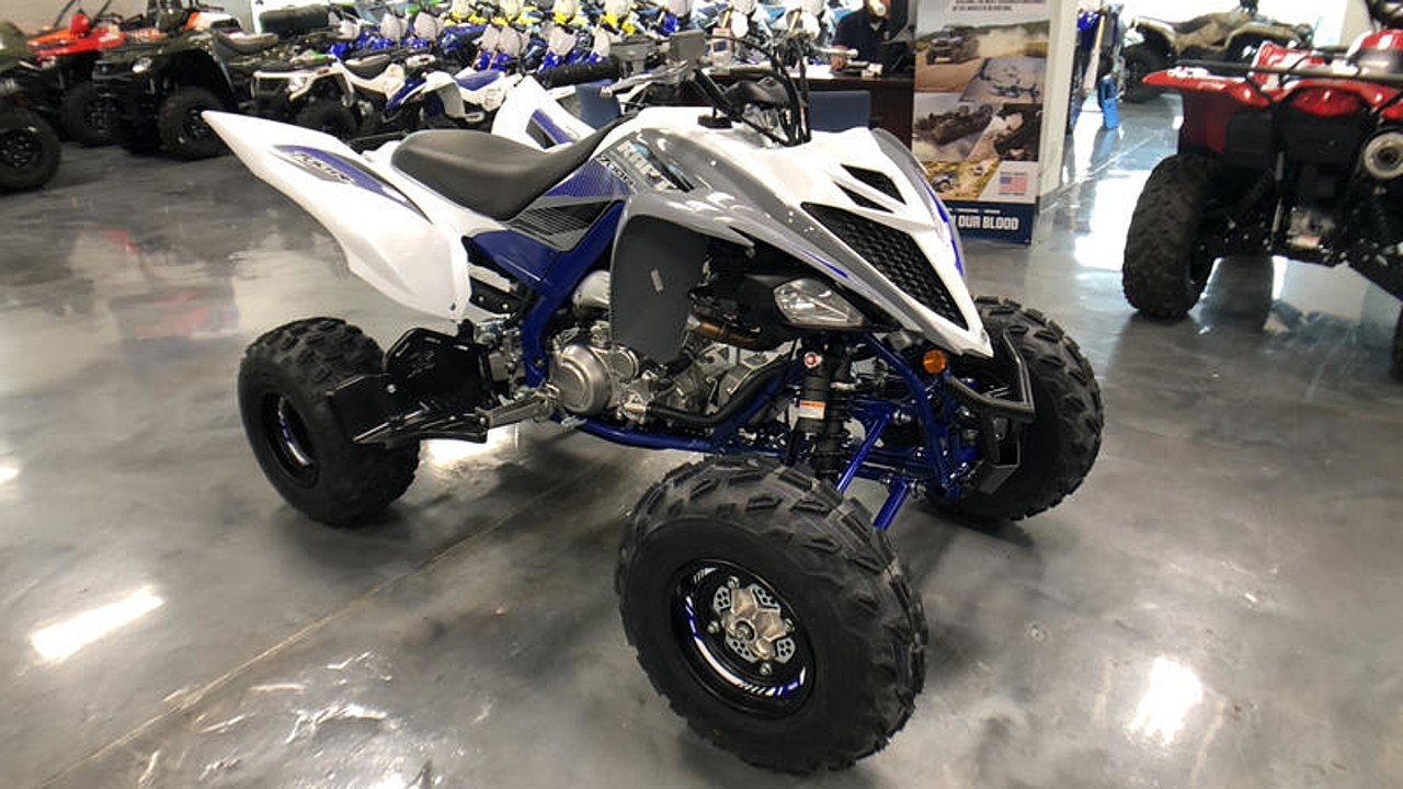2019 Yamaha Raptor 700R for sale 200624371
