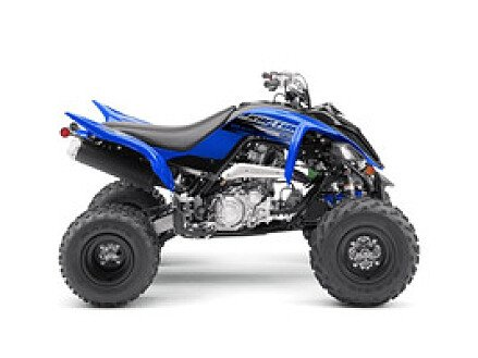 2019 Yamaha Raptor 700R for sale 200601106