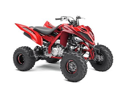 2019 Yamaha Raptor 700R for sale 200601110