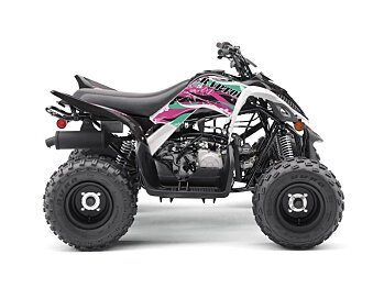 2019 Yamaha Raptor 90 for sale 200593975