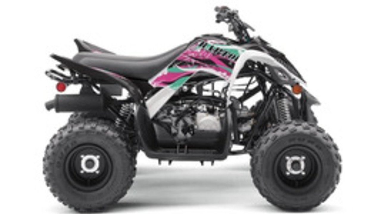 2019 Yamaha Raptor 90 for sale 200611516